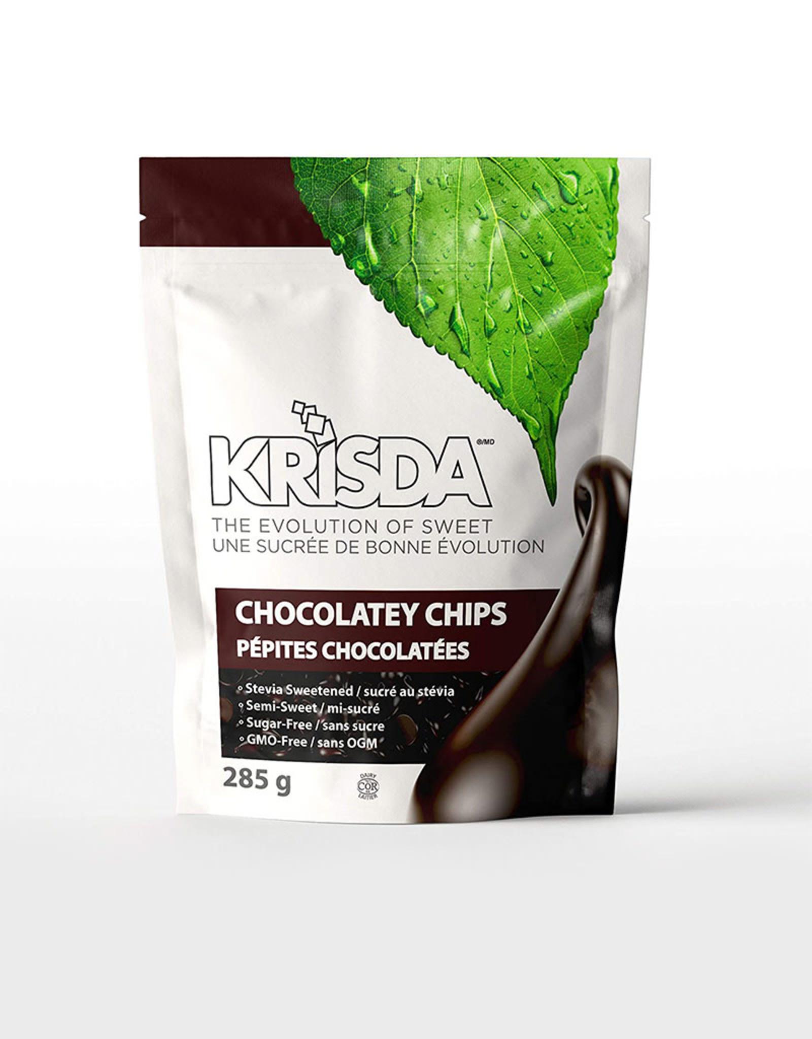 Krisda Krisda - Semi Sweet Chocolate Chips