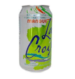 La Croix La Croix - Sparkling Water, Mango (355ml)