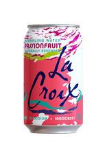 La Croix La Croix - Sparkling Water, Passion Fruit (355ml)