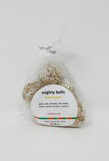 Nelas Kitchen Nelas Kitchen - Mighty Balls, Lemon Turmeric