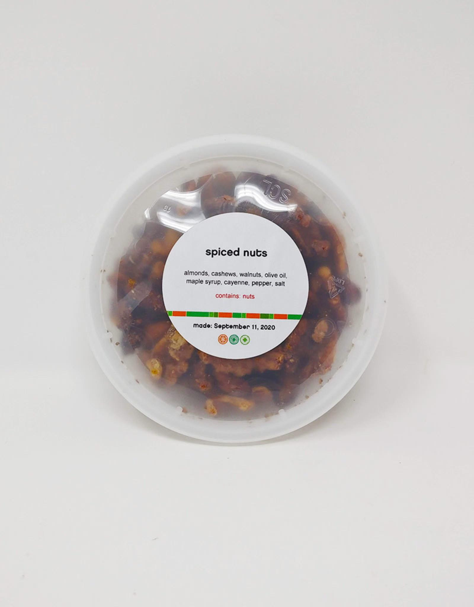 Nelas Kitchen Nelas Kitchen - Spicy Nuts
