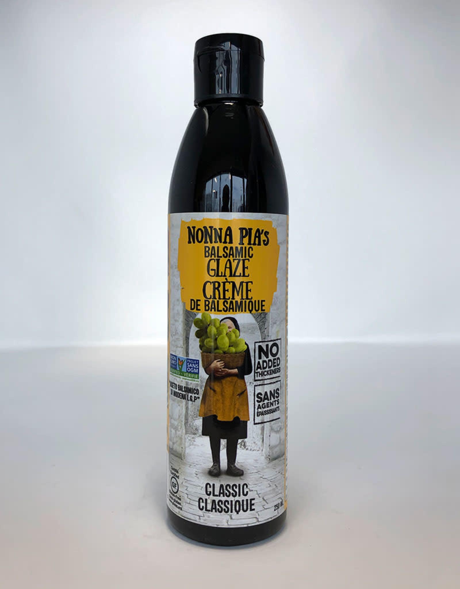 Nonna Pia Nonna Pia - Balsamic Glaze, Classic (250ml)