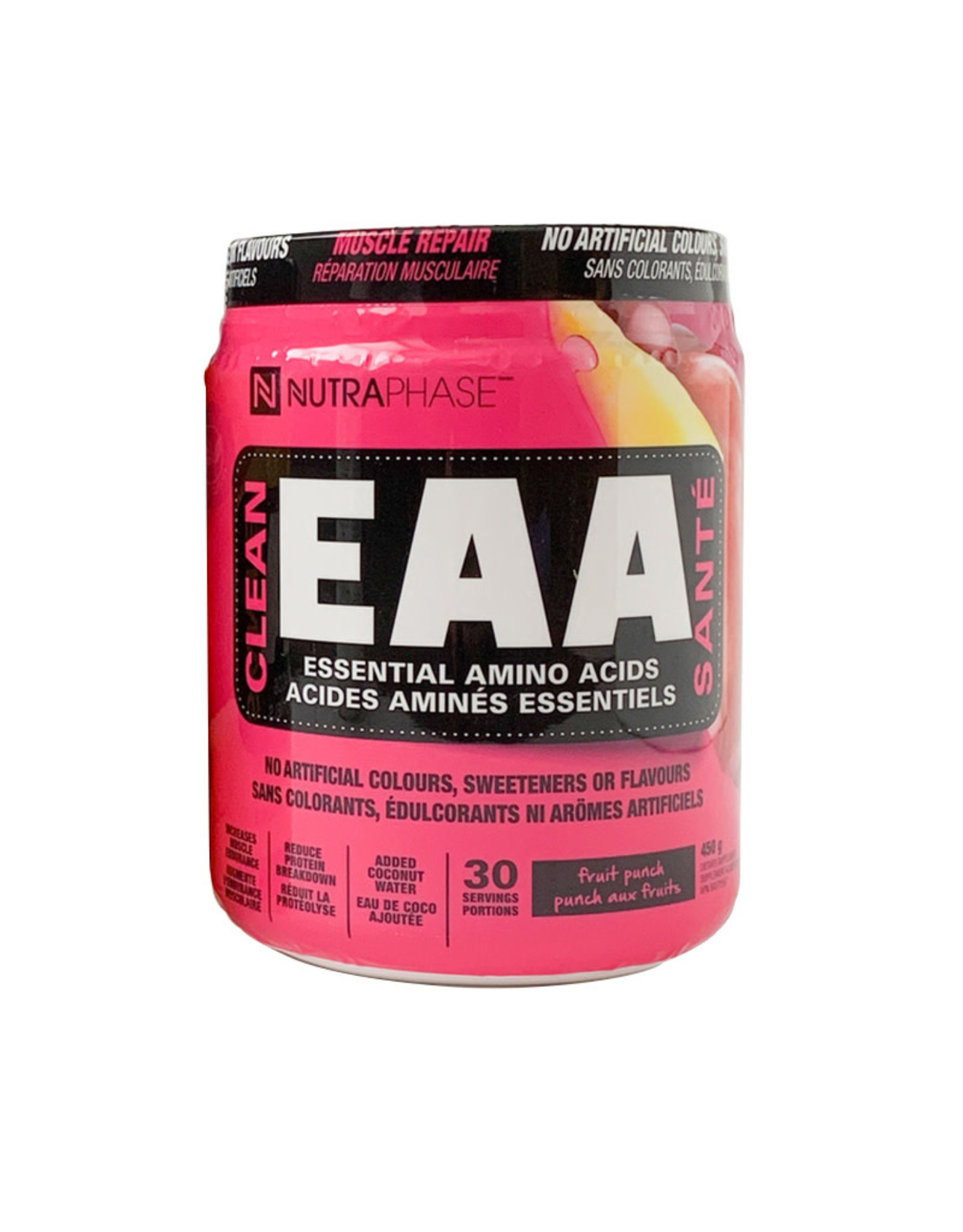 Nutraphase Nutraphase - EAA Aminos Peach