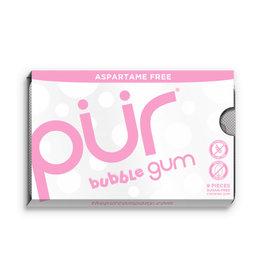 PUR PUR - Gum, Bubblegum (9pc)