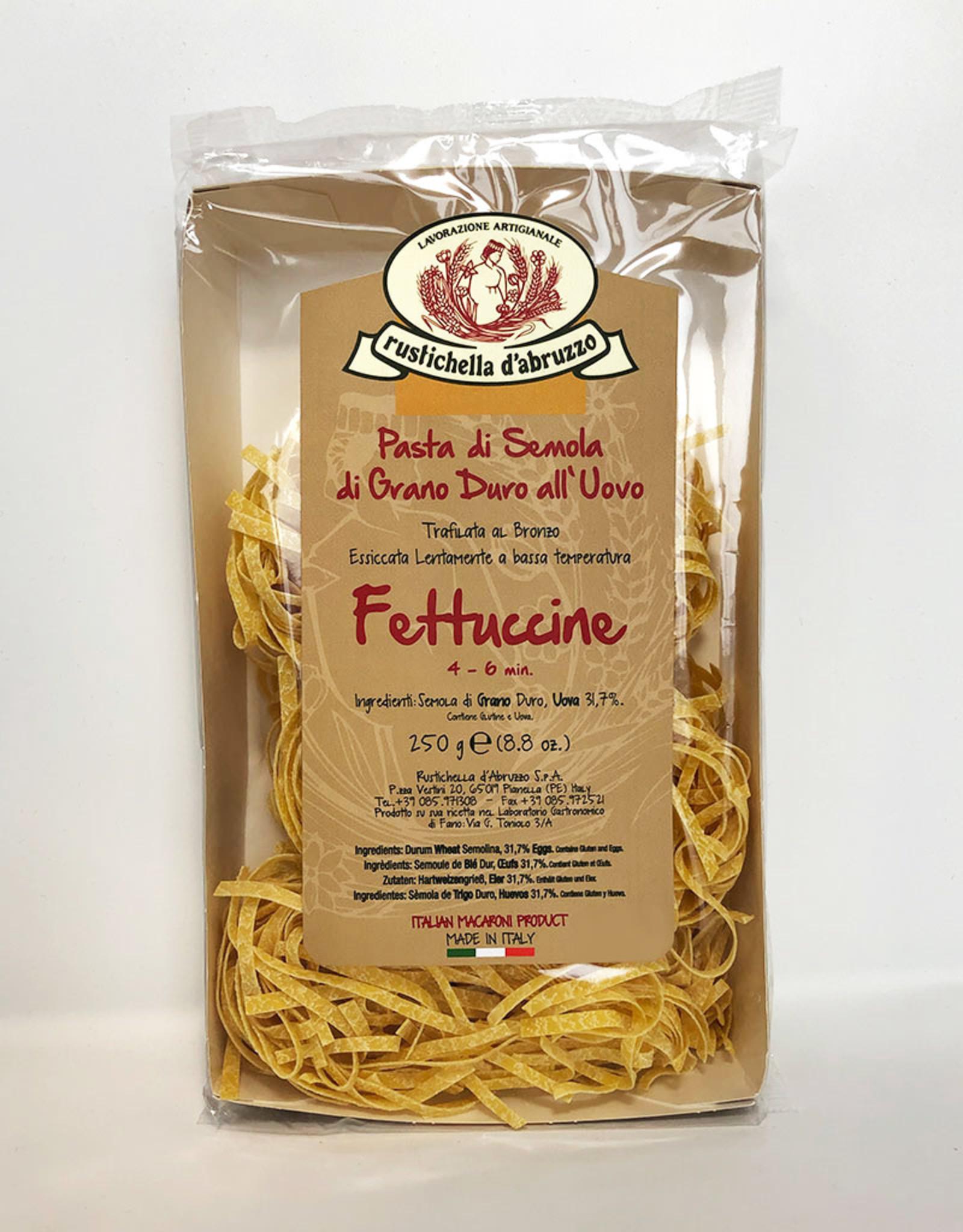 Rustichella Rustichella - Fetuccine (250g)