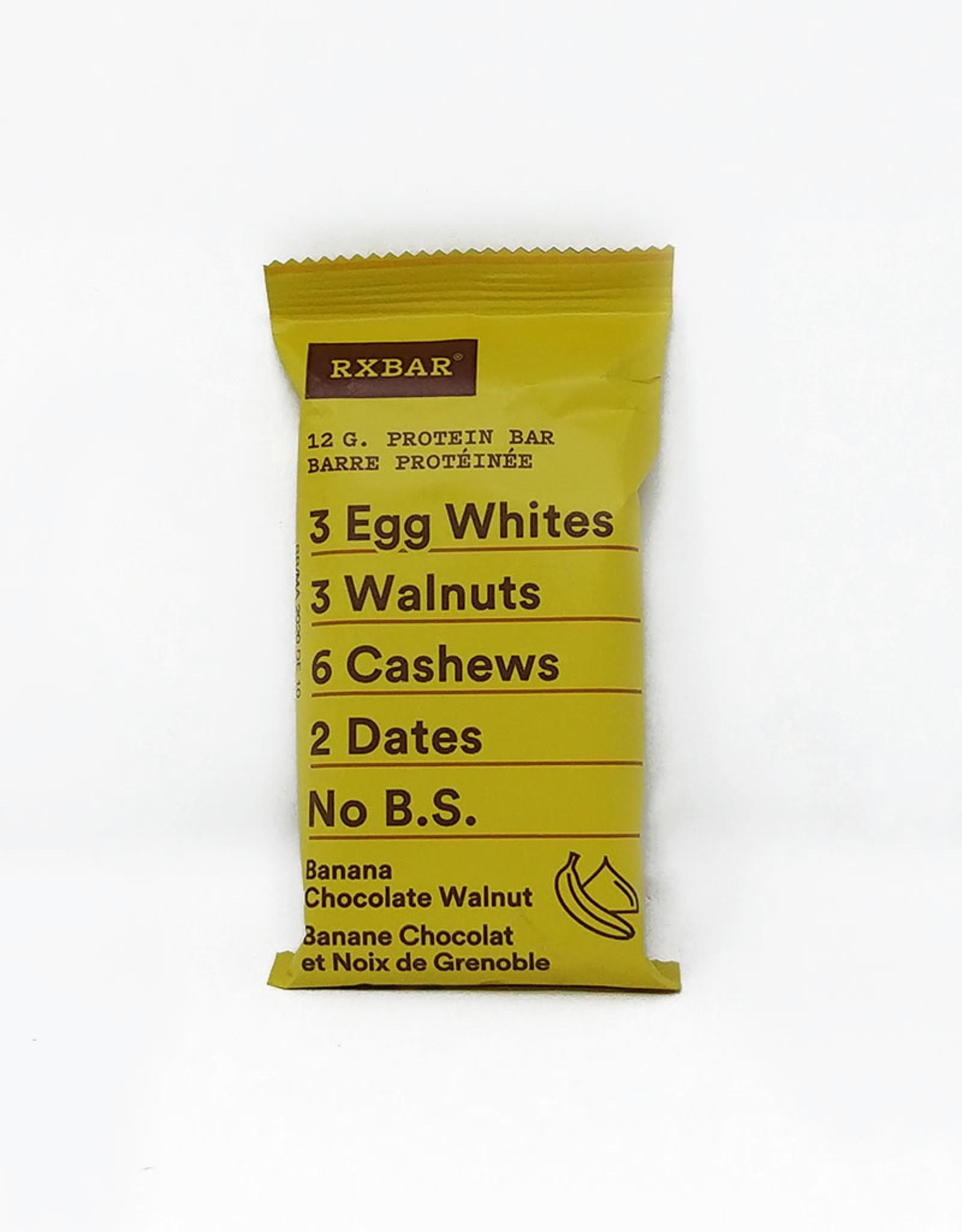 RX Bar RXBAR - Banana Chocolate Walnut