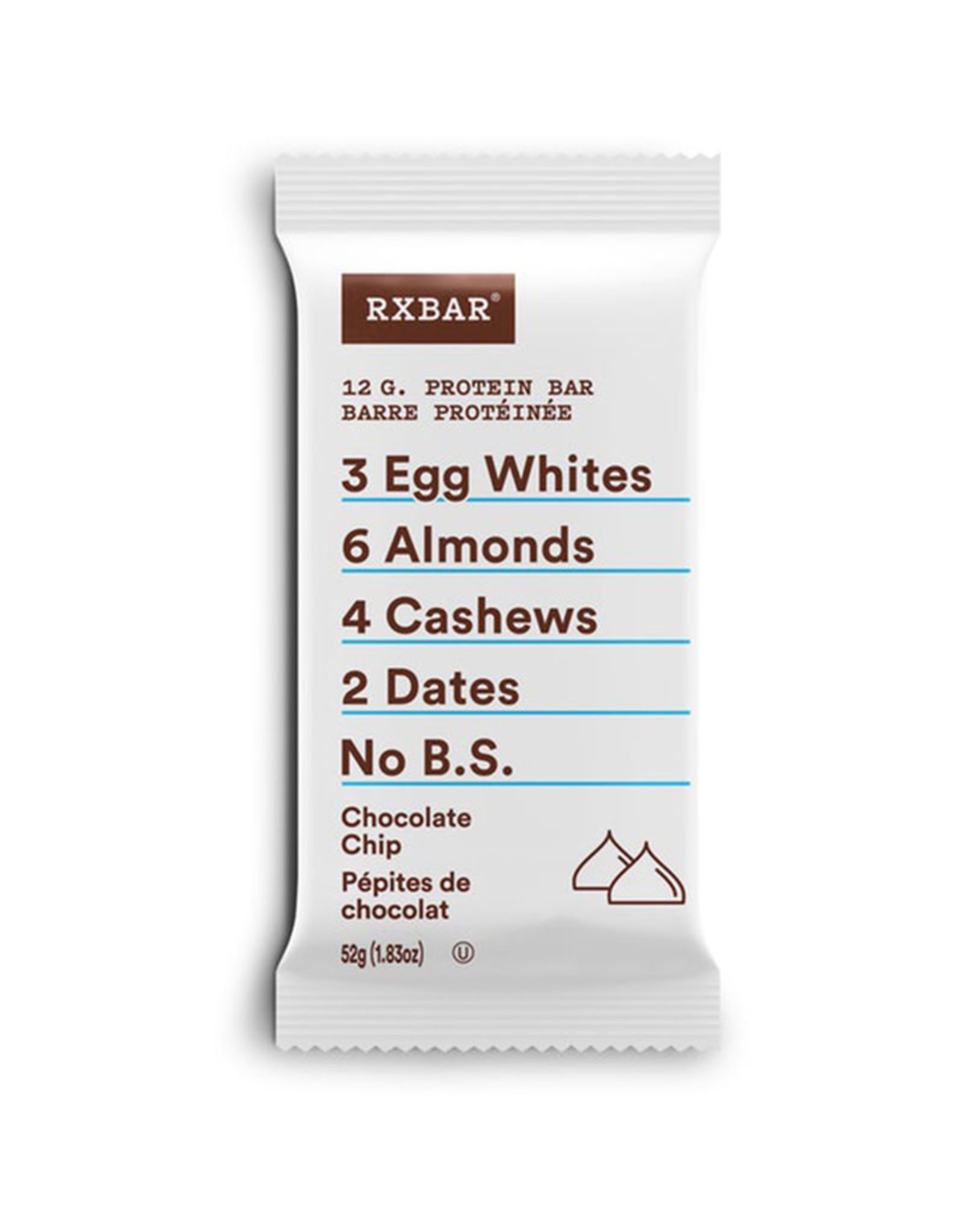 RX Bar RXBAR - Chocolate Chip