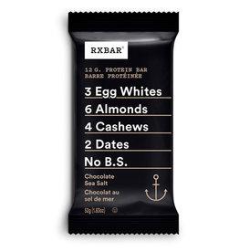 RX Bar RXBAR - Chocolate Sea Salt