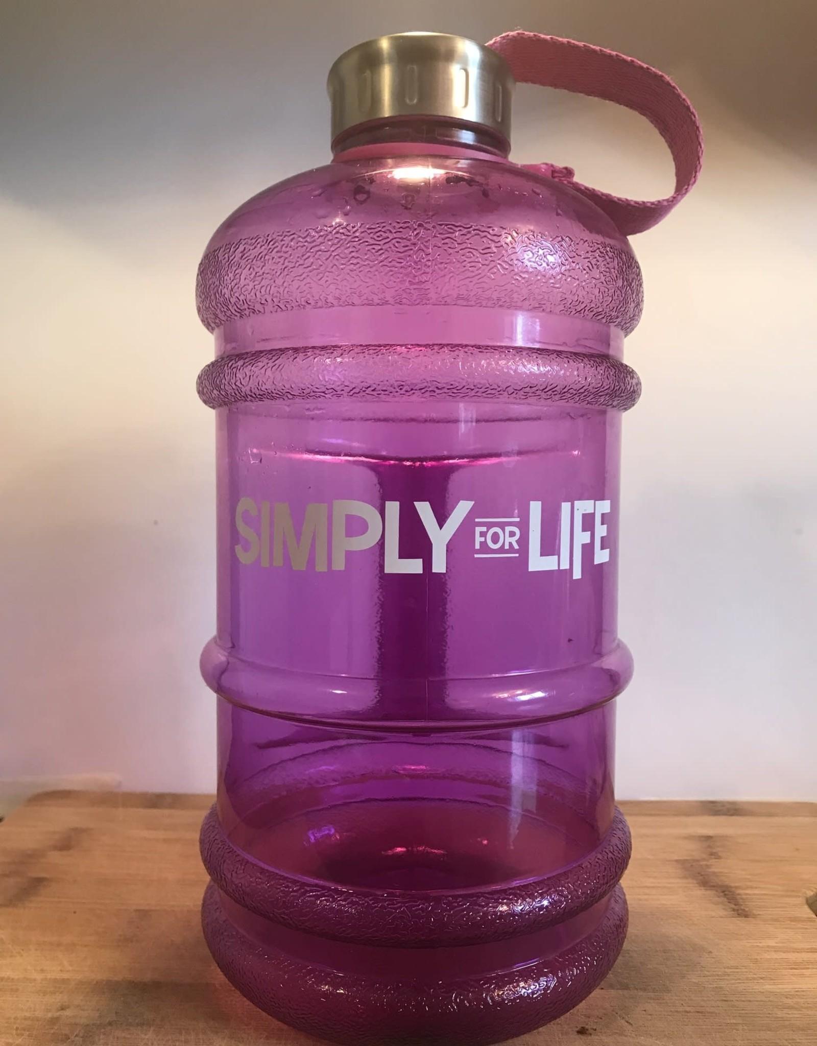 Simply For Life SFL - Big Jug Bottle 2.2L
