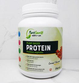 Pure Sante SFL - Protein Powder, Vegan Cocoa (2 lbs)