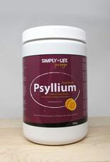 Pure Sante SFL - Psyllium Powder, Orange (360g)