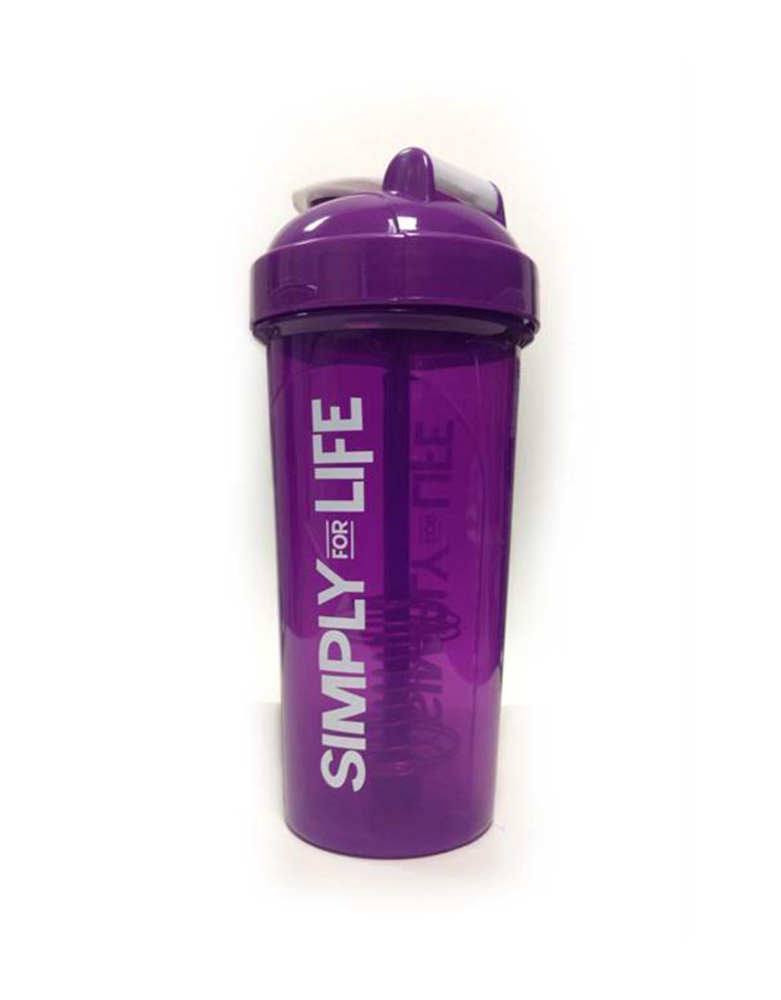 Simply For Life SFL - Shaker Bottle