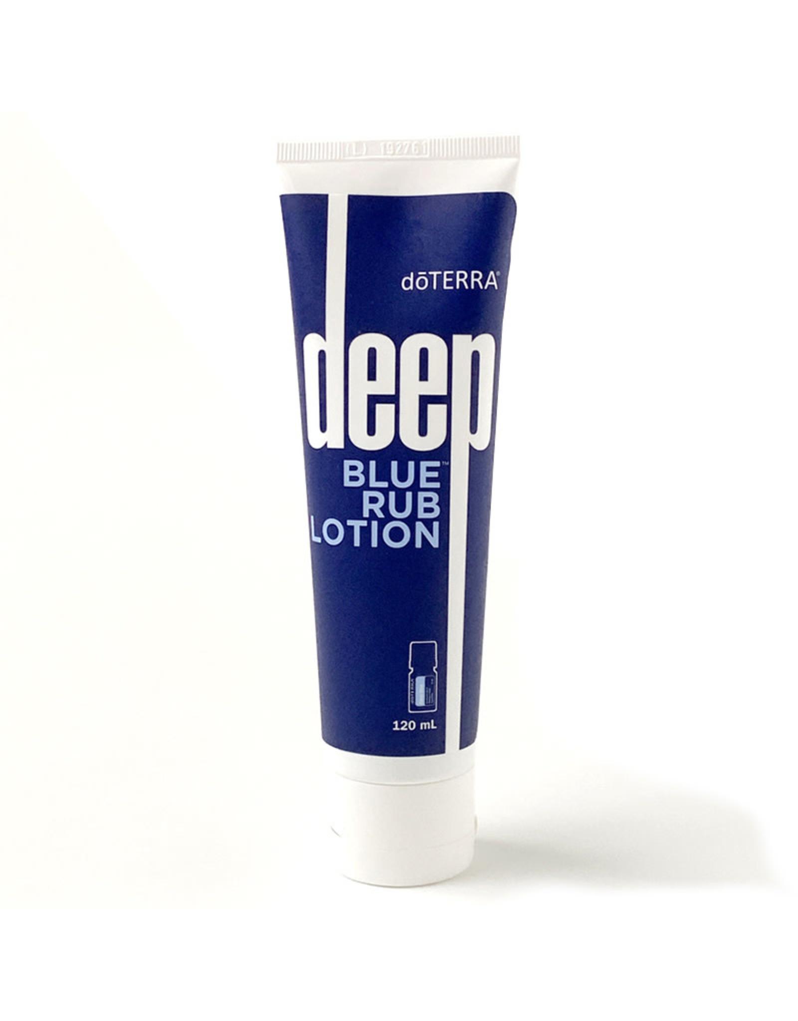 DoTerra DoTerra - Deep Blue Lotion, 120 ml