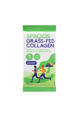 Sproos Sproos - Grass Fed Collagen, 10g