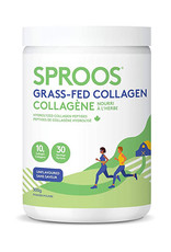 Sproos Sproos - Grass Fed Collagen, 300g