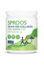 Sproos Sproos - Grass Fed Collagen, 500g
