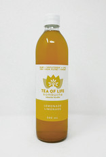 Tea of Life Tea of Life - Kombucha, Lemonade