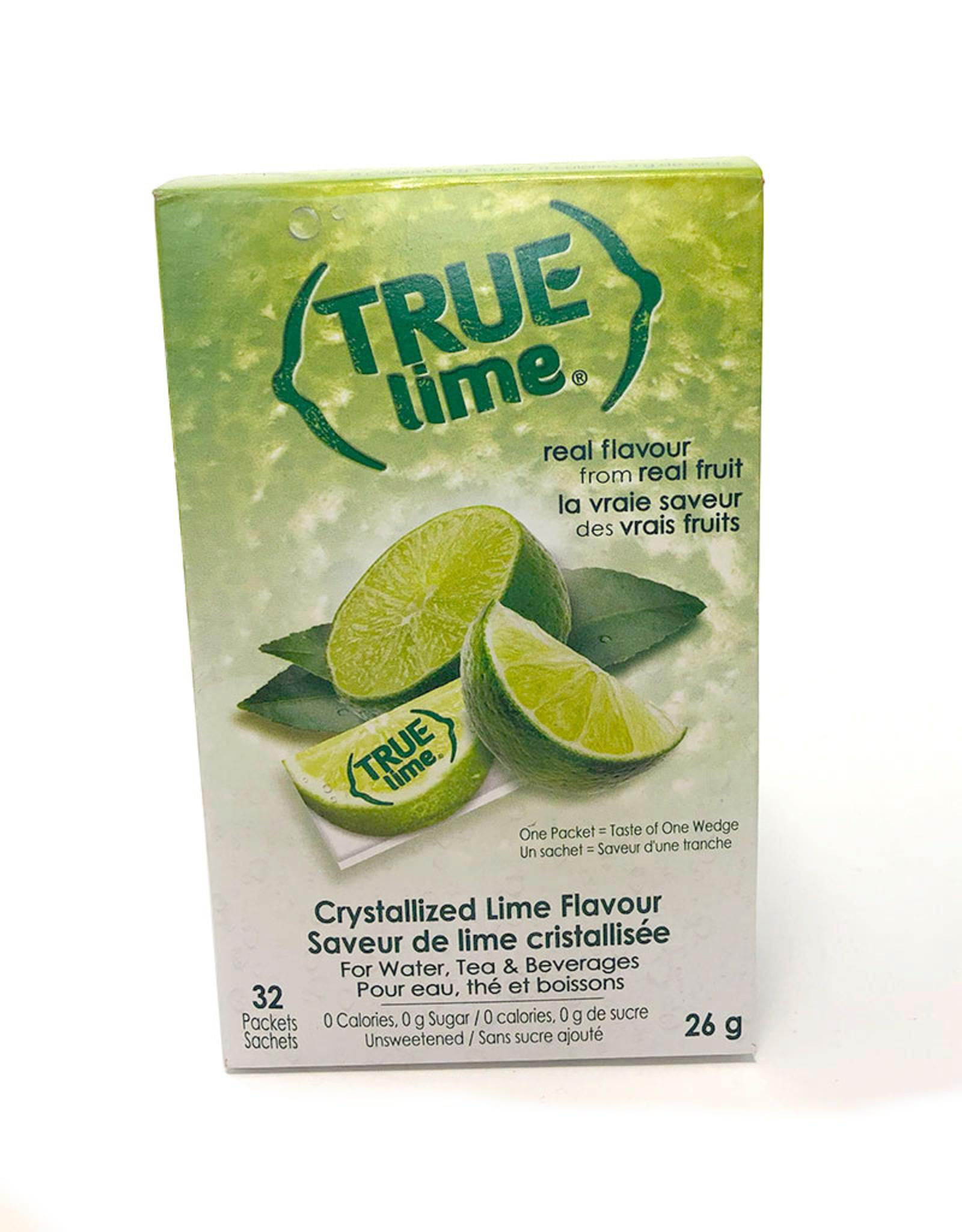 True Citrus True Citrus - True Lime (32pk)