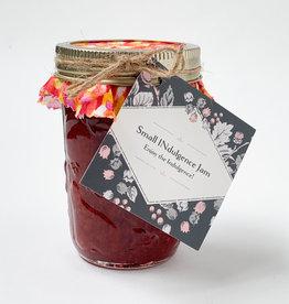 Small Indulgence Small Indulgence Jam - Strawberry, 250ml