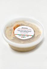 Nelas Kitchen Nelas Kitchen - Hummus (8oz)