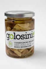 Golosini Golosini - Mushroom Mix (314g)