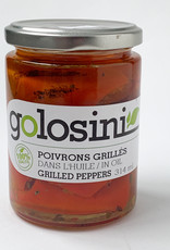 Golosini Golosini - Peppers Grilled (314g)