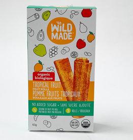 Wild Made Wild Made - Fruit Rolls, Tropical Fruit