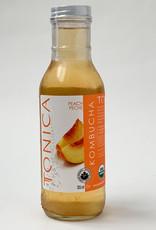 Tonica Tonica - Kombucha, Peach (355ml)