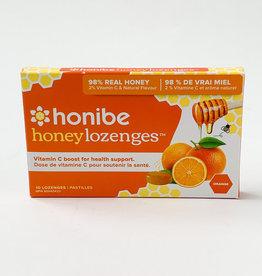 Honibe Honibe - Honey Lozenges, Orange