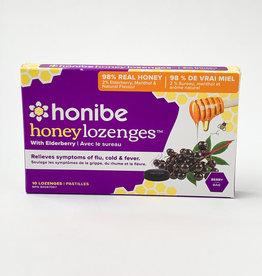 Honibe Honibe - Honey Lozenges, Berry