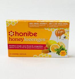 Honibe Honibe - Honey Lozenges, Lemon