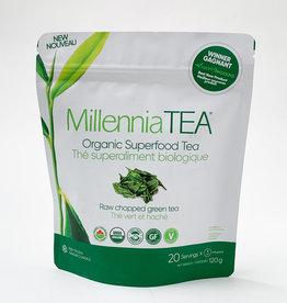 Millennia Tea Millennia Tea - Organic Superfood Tea, Chopped (120g)