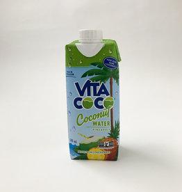 Vita Coco Vita Coco - Coconut Water Pineapple, 500ml