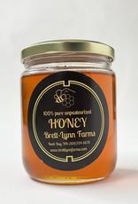 BrettLynn Farms BrettLynn Farms - Unpasteurized Honey - 500ml