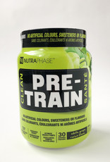 Nutraphase Nutraphase - PreTrain, WhiteGrape (450g)