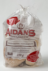Aidens Aidans Gluten Free - English Muffins
