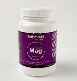 Pure Sante SFL - Magnesium (90caps)