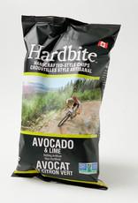 Hardbite Hardbite - Chips, Avocado & Lime (150g)