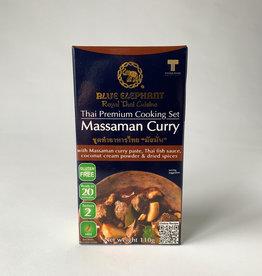 Blue Elephant Blue Elephant Massaman Curry Kit