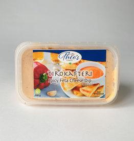 Theos Fine Foods Theos Fine Foods - Spicy Feta Dip