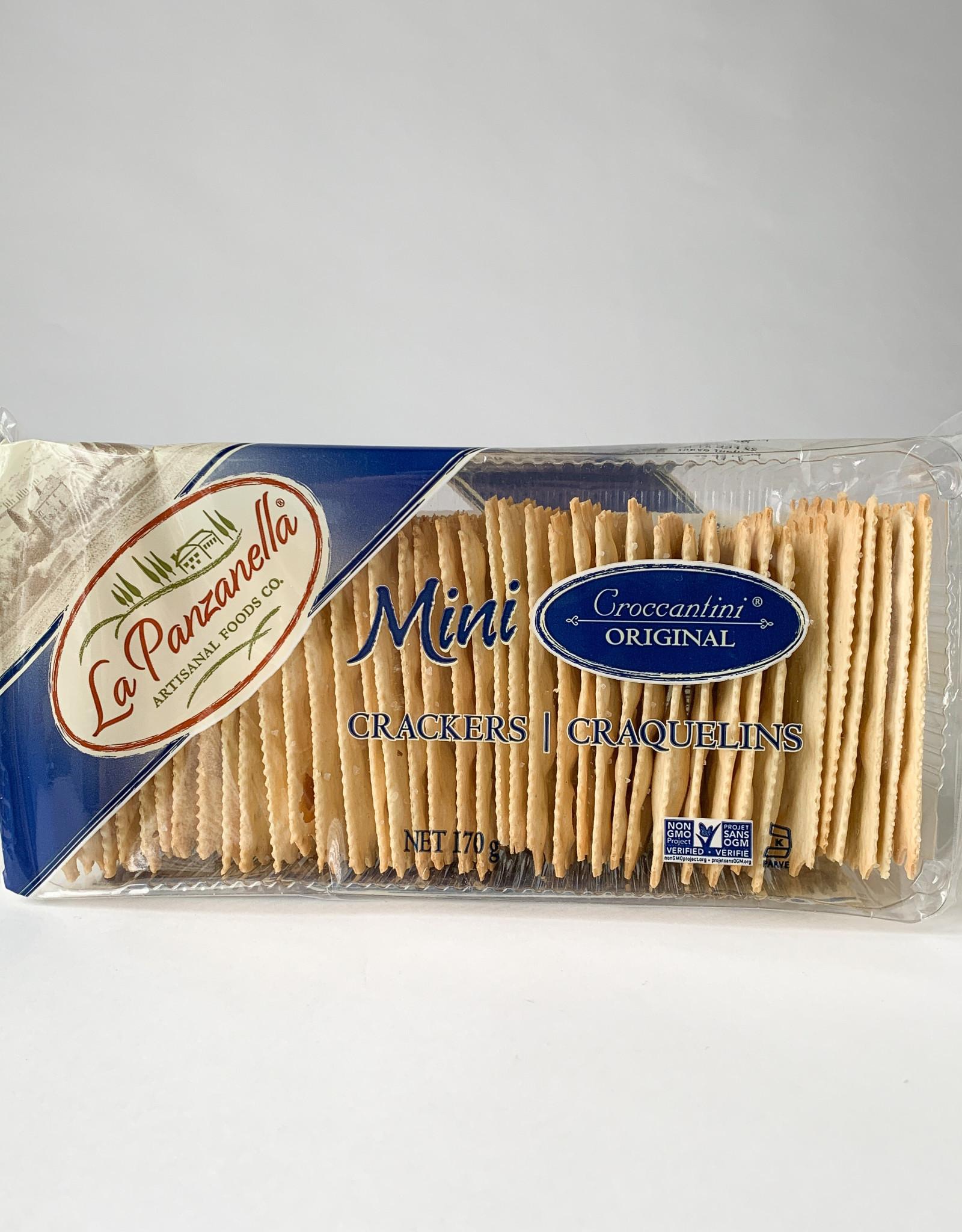 La Panzanella La Panzanella - Crackers Original
