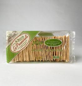 La Panzanella La Panzanella - Crackers Roasted Garlic