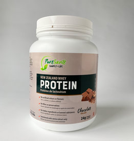 Pure Sante SFL - Protein Powder, Chocolate (2 lbs)