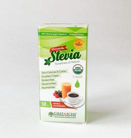 Greeniche Greeniche - Stevia Drops 50 ml