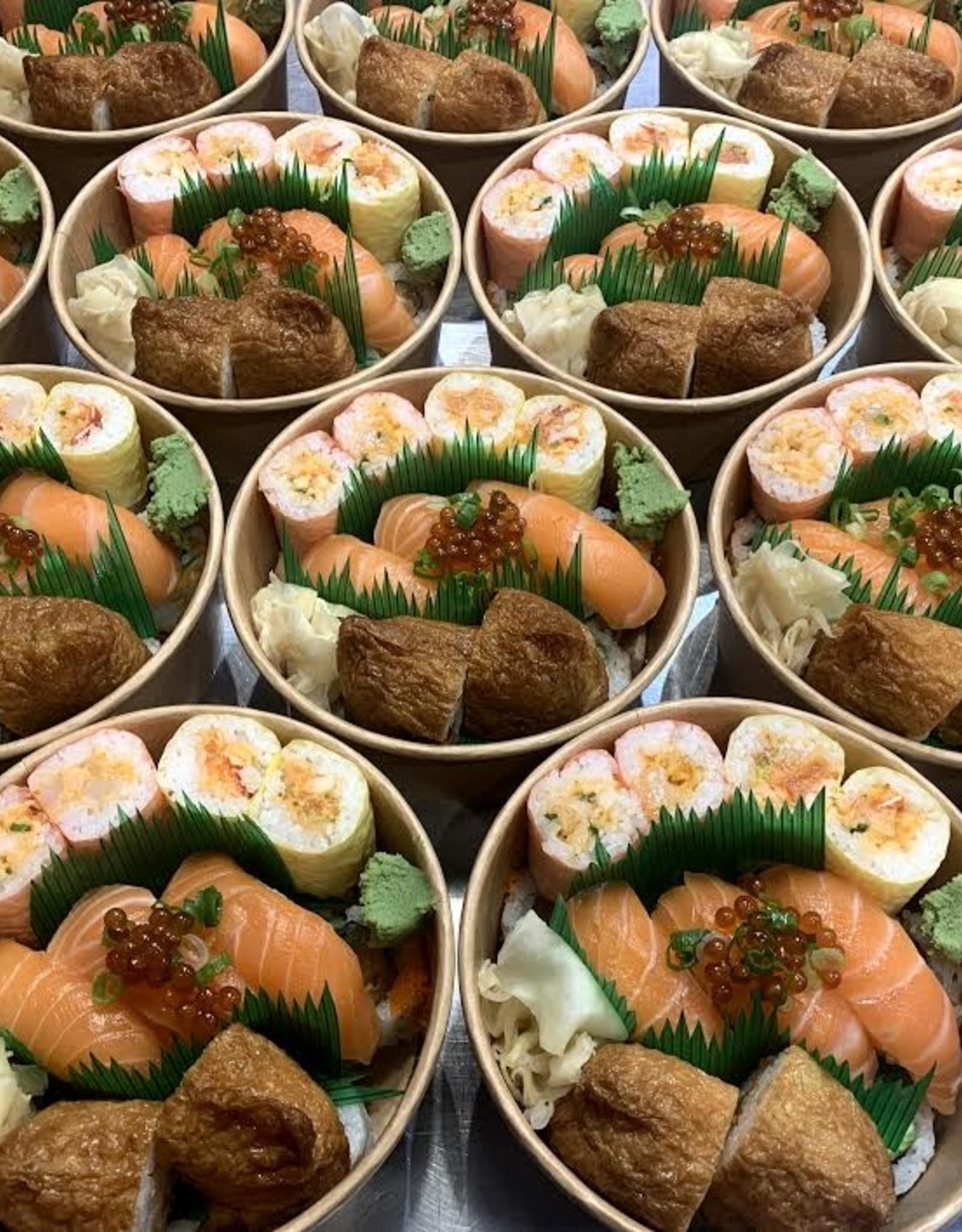 Nelas Kitchen Nelas Kitchen - Sushi Bowl