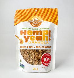 Manitoba Harvest Manitoba Harvest - Hemp Yeah Granola, Dark Chocolate