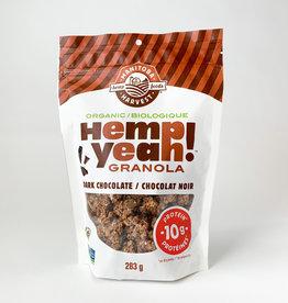 Manitoba Harvest Manitoba Harvest - Hemp Yeah Granola, Honey Oat