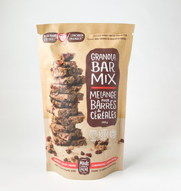 Made with Local Made with Local - Granola Bar Mix, Cranberry Choco Chunk