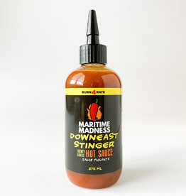 Maritime Madness Maritime Madness - Hot Sauce, Down East Stinger