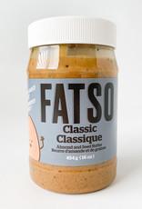 Fatso Fatso - Almond Butter, Classic